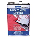 Eastwood Non-Flammable Down to Metal Paint and Powder Stripper Gal