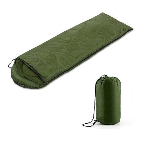 Historia del sueño Bolsa de dormir al aire libre Camping saco de dormir Envelope para viaje