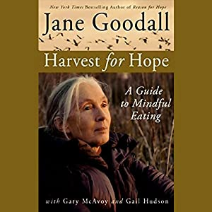 Harvest for Hope Audiobook