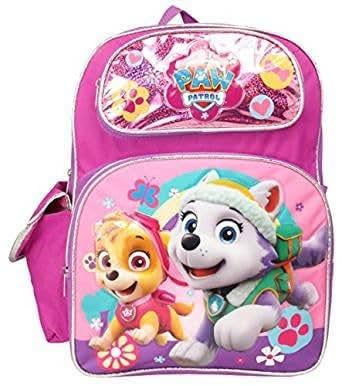 Amazon Com Nickelodeon Paw Patrol Skye Everest 16 Quot Large