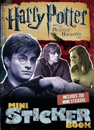 Harry Potter and the Deathly Hallows (Book 7) Leaked eBook Download