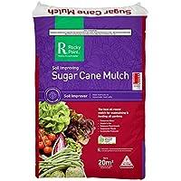 Rocky Point - Sugar Cane Mulch
