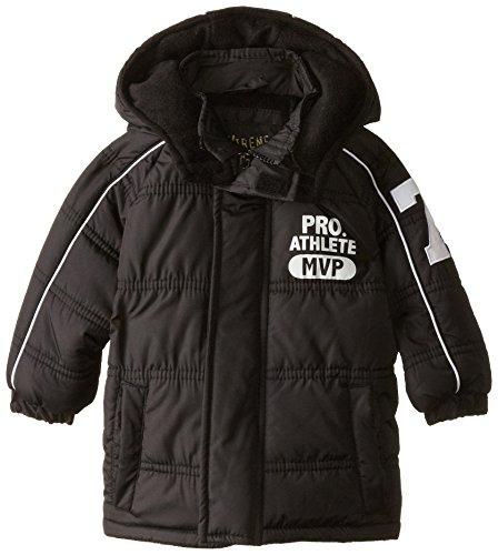 IXtreme Babys Mvp Puffer, Black, 12 Months
