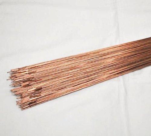 Weldcote Metals R45 1/8' X 36' Gas Welding Rod 10 Lbs.