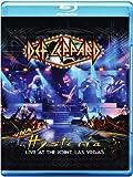 : Def Leppard - Viva! Hysteria [Blu-ray] (Blu-ray)
