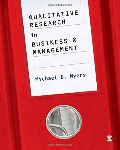 [E.B.O.O.K] Qualitative Research in Business & Management [Z.I.P]