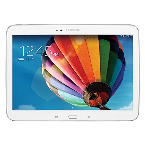 Samsung Galaxy 10 1 Inch White Model