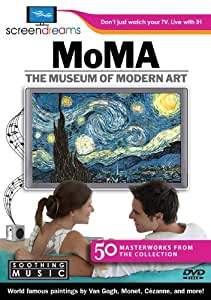 MoMA 50 Masterworks From The Collection