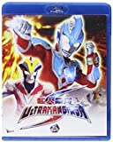 Ultraman Ginga S Pt 3 (Episode 9 - 12) (2014) [Blu-ray]
