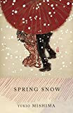 img - for Spring Snow: The Sea of Fertility, 1 book / textbook / text book