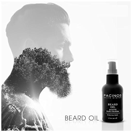 beard, beard care, beard oil
