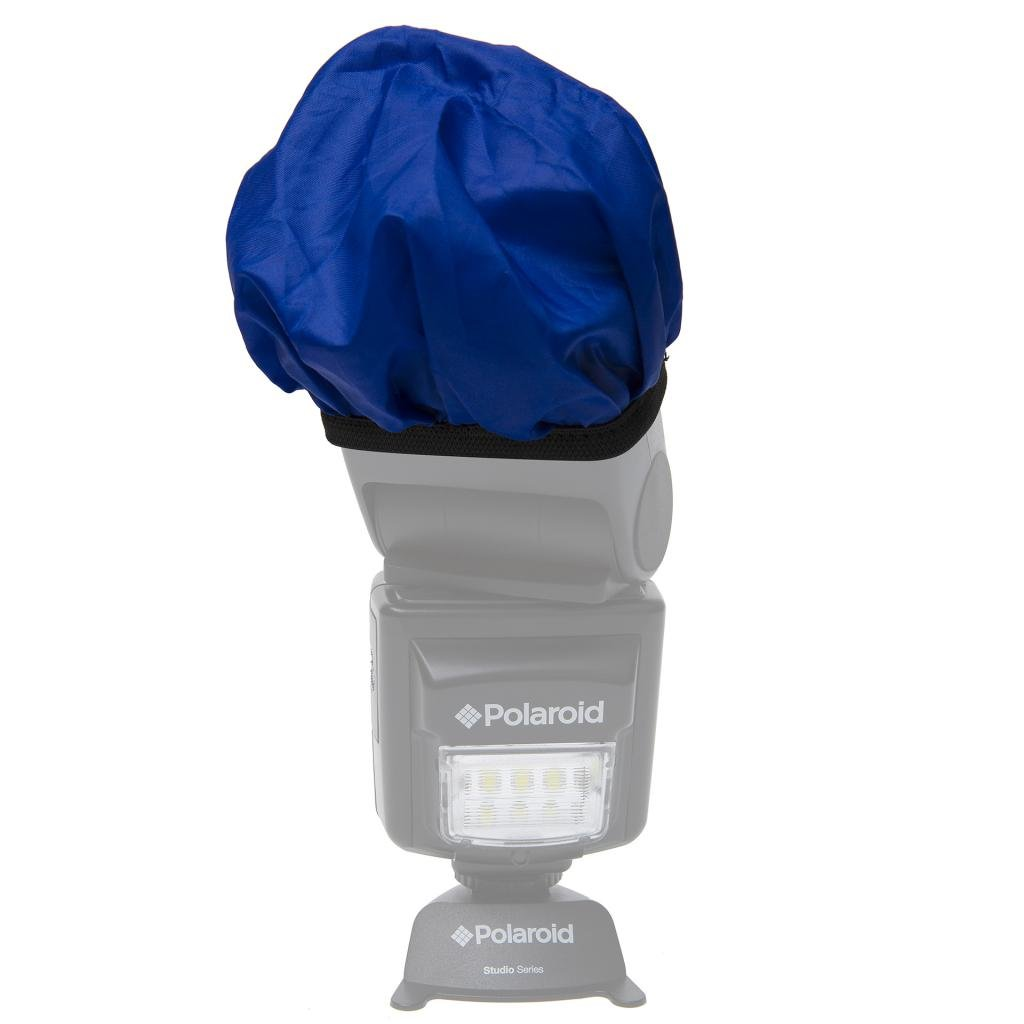 Panasonic Red, Warming, Blue, White for Canon Polaroid Universal Color Cloth Flash Diffuser Pentax Olympus Sony Sigma /& Other External Flash Units Nikon