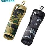 シマノ(SHIMANO) ロッドホルダー ブラックウィードカモ BP-063S