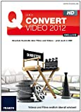 Quick ConvertVideo 2012 deluxe [Download]