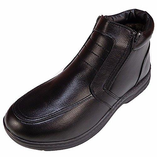 Stivali Stivali Stivali uomo Nero 46 nero nero nero nero Magnus gx4wATqA