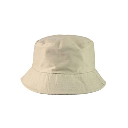 38bbf10a1b2a7 Amazon.com  Floralby Bucket Hat for Men Women