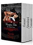 Vampire Fate: Historical Vampire Romance Collection