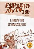capa de Espacio Joven 360 A2.1 Cwiczenia