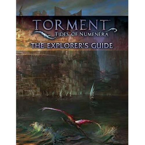 Torment Tides of Numenera The Explorer