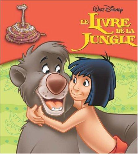 Meunier Jungle (Le Livre de la Jungle)
