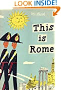 #8: This is Rome: A Children's Classic