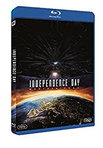 Independence Day: Contraataque Blu-Ray [Blu-ray]