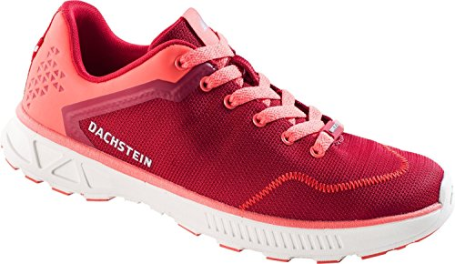 Dachstein Skylite Wmn - Zapatillas Mujer Rosa - Pink (coral/deep rose 4087)