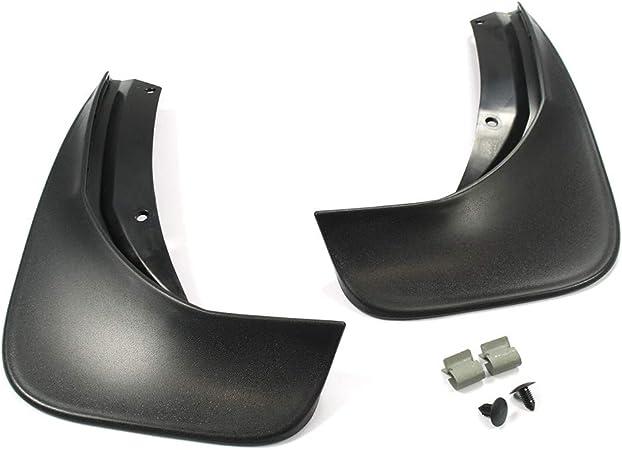 Skoda 6V6075101 Rear Mudflaps Hatchback Only