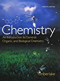Chemistry and Modified MasteringChemistry with Pearson EText -- ValuePack Access Card -- for Chemistry 1st Edition