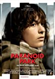 Paranoid Park Movie Poster (27 x 40 Inches - 69cm x 102cm) (2008) Turkish -(Gabe Nevins)(Daniel Liu)(Taylor Momsen)