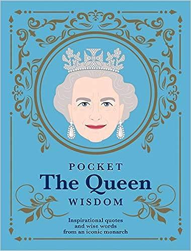 Pocket The Queen Wisdom: