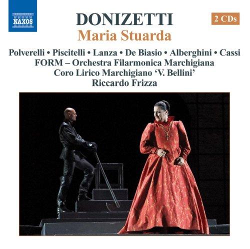 Donizetti, G.: Maria Stuarda