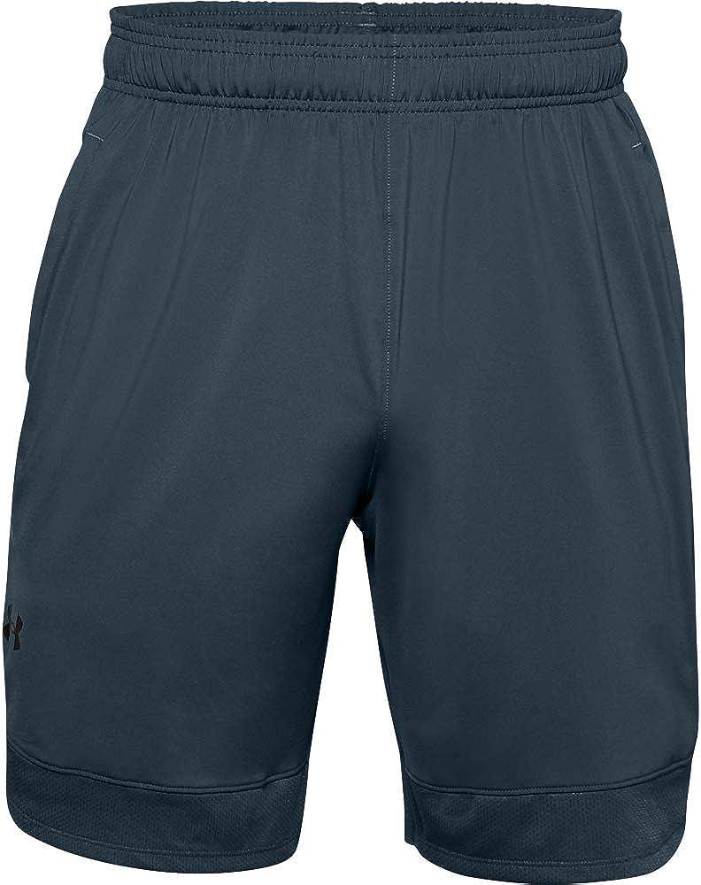 Under Armour Mens Training Stretch Shorts