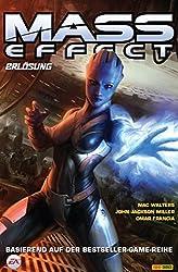 Mass Effect Band 1 - Erlösung (German Edition)