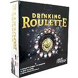 Fairly Odd Novelties Shot Glass Roulette Complete