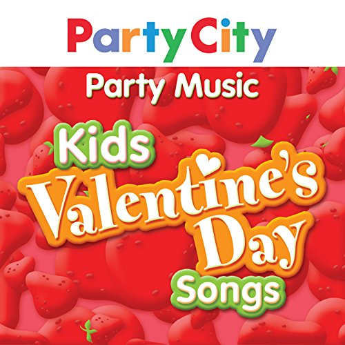 party city kids valentines day songs