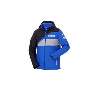 quite nice 100% top quality on feet images of Blouson Yamaha Homme Paddock 2018