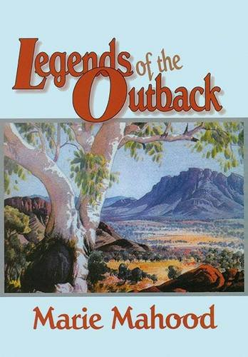 Legends Of The Outback