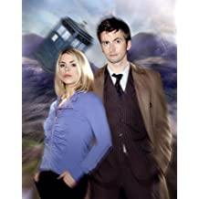 "Dr. Who Mini Poster #04 Billie Piper David Tennant 11""x17"" Master Print"