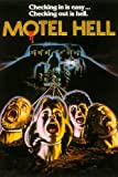 51sMhQejwNL. SL160  - This Week In Horror Movie History - Motel Hell (1980)