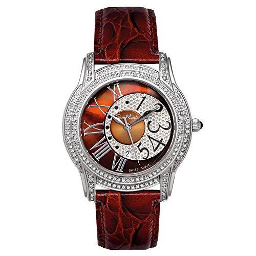 Joe Rodeo BEVERLY JBLY4 Diamond Watch by Joe Rodeo