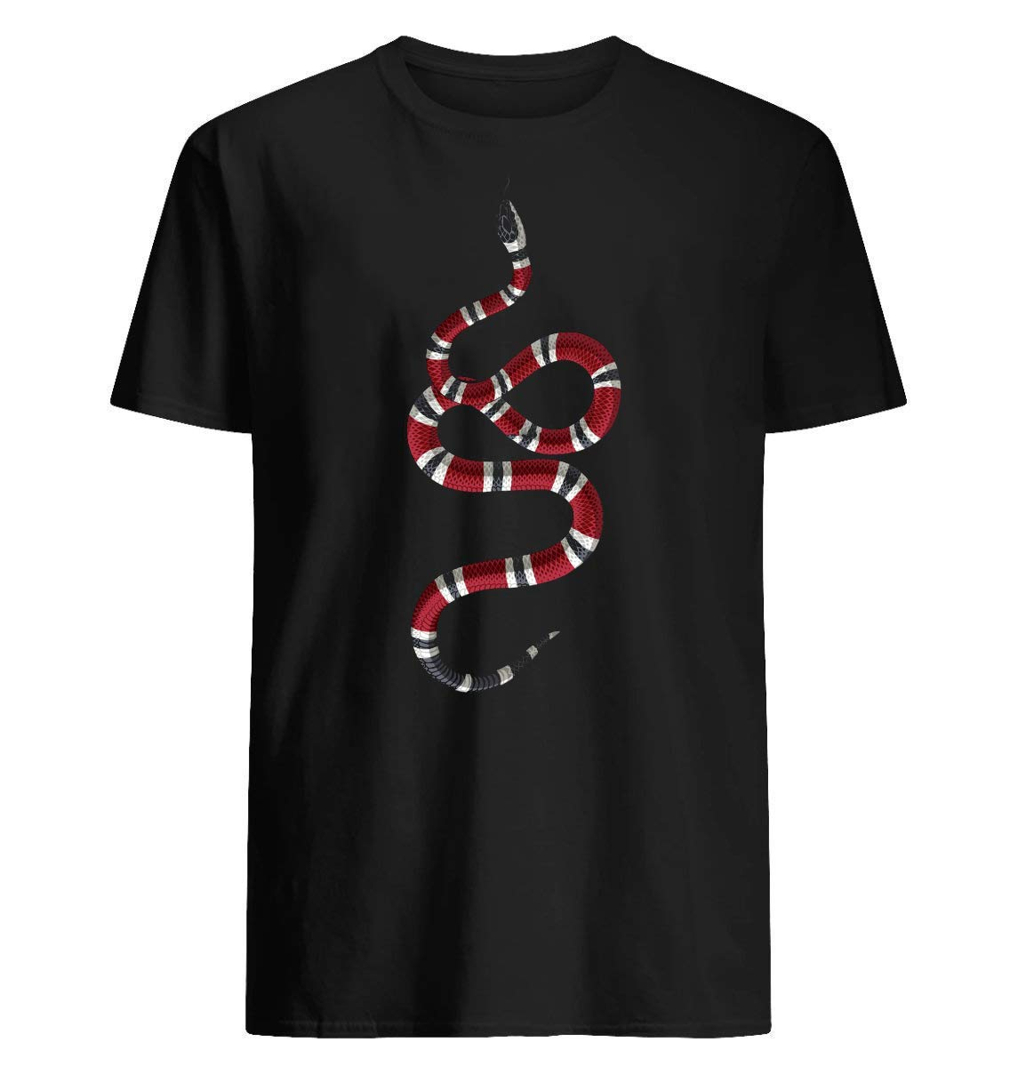 Amazon.com Gucci Snake Non,Allergenic Cotton T,Shirts for