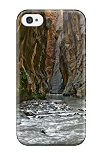 Iphone 4/4s Hard Case With Awesome Look - VdKlVoK7725jdaaF