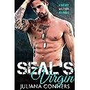 SEAL's Virgin: A Bad Boy Military Romance