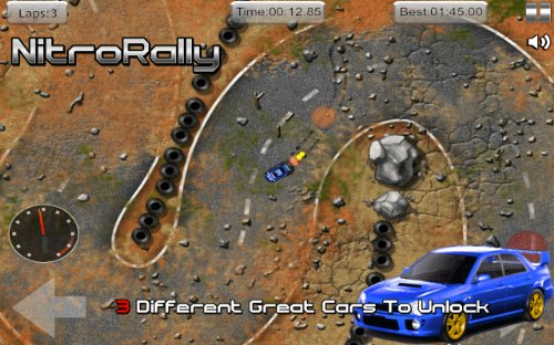 Nitro Rally [Download] by Mapi Games (Image #4)