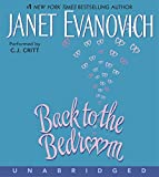 Back to the Bedroom CD