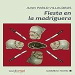 Fiesta en la madriguera [Down the Rabbit Hole] | Juan Pablo Villalobos