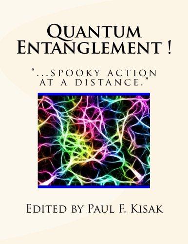 Quantum Entanglement !: