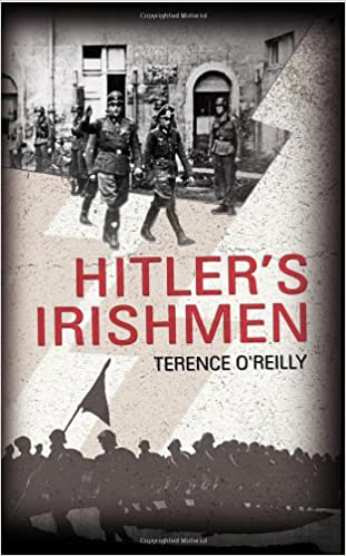 Book Hitler's Irishmen