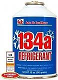 Interdynamics 301CA R-134a Refrigerant - 12 oz.